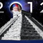Sube tu foto al 2012 en dirección del templo principal de los Mayas