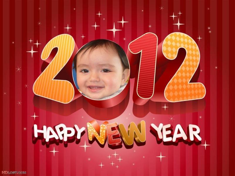 Fotomontaje gratis 2012