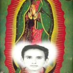 Coloca tu foto junto a la Virgen de Guadalupe