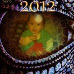 Crea tu calendario 2012 agregando tu foto en el ojo del dragón