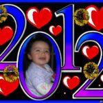 programaparaeditarfotos.com te desea un feliz año 2012