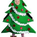 Fotomontaje gratis en árbol de navidad
