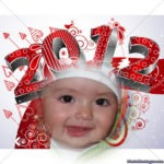 Fotomontaje online del 2012