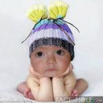 Acopla tu foto al rostro de un hermoso bebé