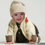 Crear fotomontajes infantiles en Faceinhole.com