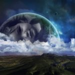 """Fotomontaje """"planeta"""" en Loonapix.com"""