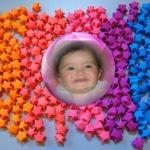 Fotomontaje online en una burbuja