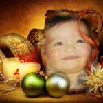 Fotomontaje navideño en Loonapix.com
