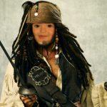 """Fotomontaje """"Piratas del Caribe"""""""