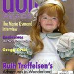 Crear fotomontaje gratis en revista doll Reader