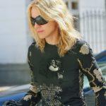 Crear fotomontaje en el polo de Madonna