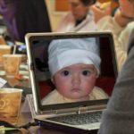 Hacer fotomontaje gratis en una laptop