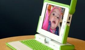 Hacer fotomontaje en computadora de niños