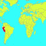 Crear mapa del lugar que vive o que le gustaría visitar