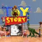 ¿ Quieres que tu foto se muestre junto a los personajes de Toy Story?