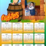 Hacer un fotomontaje en calendario del 2012