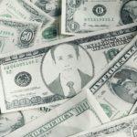 Inserta tu rostro en el billete de 100 Dolares