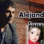 Fotomontaje gratis con Alejandro Sanz