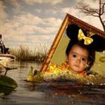 Realiza fotomontajes gratis en Loonapix.com