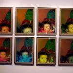 Editar foto online con retratos en diferentes  matices