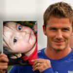 Montaje gratis con David Beckham