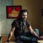 Fotomontaje en picjoke.net con Johnny Depp
