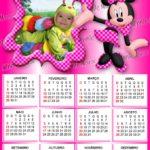 Realiza un calendario del 2012 gratis