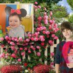 Fotomontaje con Justin Bieber