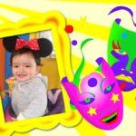 Fotomontajes divertidos gratis de carnaval