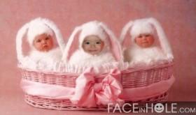 montaje bebe