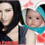 Realiza un fotomontaje gratis junto a Laura Pausini
