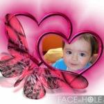 Crear fotomontajes divertidos por el día del amor