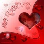 Tarjetas de San Valentin gratis