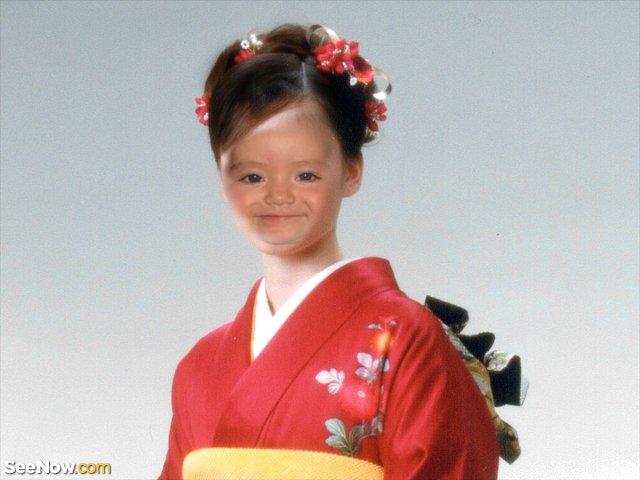 china japonesa