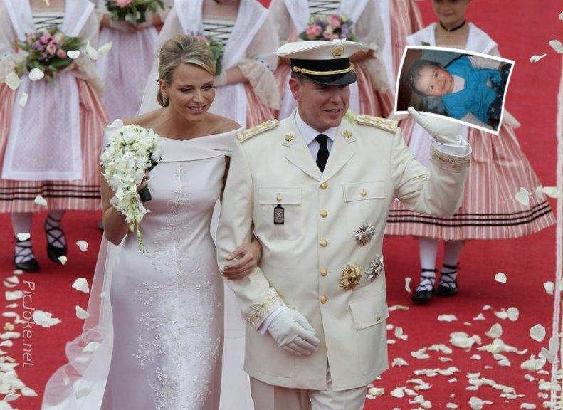 fotomontaje de matrimonio catolico