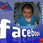 Marco para fotos de Facebook