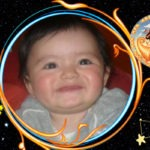 Fotomontaje gratis con el signo zodiacal Virgo