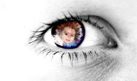 montaje eyes