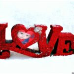 Realizar fotomontajes gratis en la palabra Love