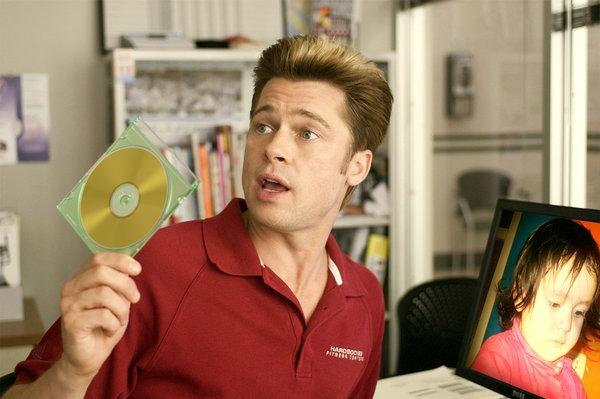 Crear fotomontaje gratis con Brad Pitt