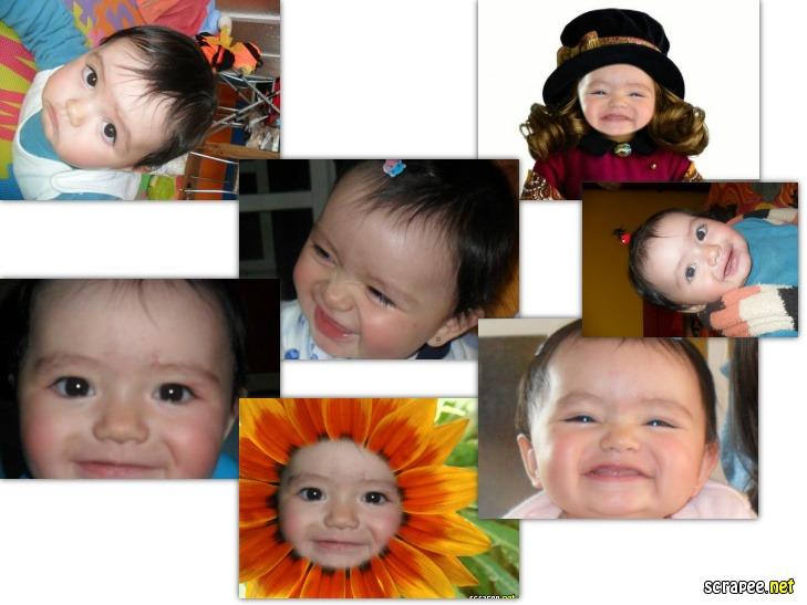 Si buscas algún programa para editar fotos, scrapee.net esta genial