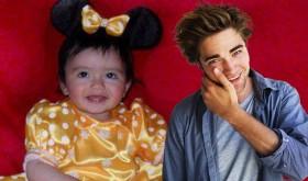 Fotomontaje online con Robert Pattinson