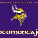 Personaliza el logo de Vikingos en Festisiti.com