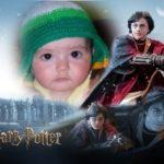 Realiza un fotomontaje online con Harry Potter