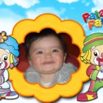 "Fotomontaje online con dos payasitos: ""Patati"" y ""Patata"""