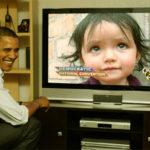 Hacer un fotomontaje con Barack Obama