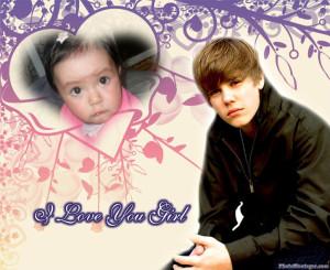 'Justin Bieber' Online Funny Effect to Create a Photo Joke