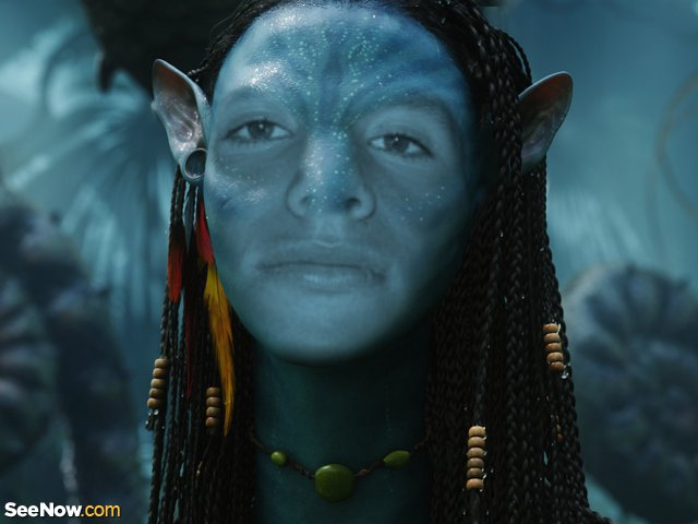 montaje Avatar