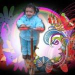 Agrega online marcos a tus fotos en Pizap.com