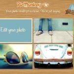 PicMonkey – Excelente programa para editar fotos online y crear collages